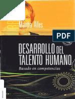 Desarrollo Del Talento Humano Basad