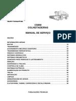 Manual de Serviços - CS660