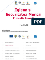 Modulul 2 - Securitate Si Igiena Muncii RevCMU