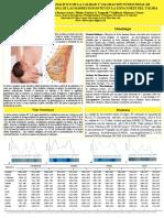 ESTUDIO ANALÍTICO DE LA CALIDAD Y VALORACION NUTRICIONAL DE LALECHE HUMANA DE LAS MADRES DONANTES EN LA ZONA NORTE DEL TOLIMA