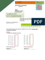 Guia 1 Multiplos y Divisores