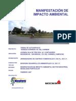 EIA Industrial