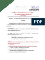 Bibliografia Psicologia (1)