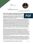 2018-06-20 GERMAN PRESS RELEASE - UN SWISSINDO DEBT BURDEN LIBERATION CERTIFICATE WINS COURT FAVOUR OVER BANKS!