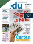 PuntoEdu Año 14, número 445 (2018)