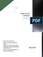 Fresnel TRNSYS Simulation