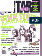 Guitar World 1993 02 COMPLETE PINK FLOYD COVER (Rem [Drive], Pink Floyd [Comfortably Numb])