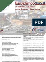 Anuario Estadistico 2015 Cifras 2015