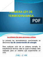 PRIMERA LEY DE TERMODINAMICA...ing mecanic...pptx