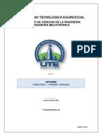Informe Redes Practica