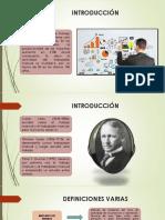 Introduccion 1.1 Definiciones Basicas