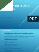 Los Nuevos Desafios Del Talento Humano-1526264045