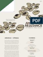 Ancestral Resistance Prayers