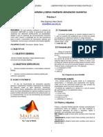 Informe Practica 1 COMUNICACIONES