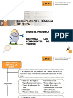 Ppt Cap3 Obras EXPEDIENTE