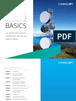 Microwave Communication Basics eBook CO-109477-En