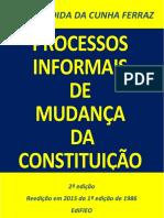 E-Book Processos Informais de Mudança Da Constituição_01!09!2015