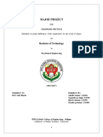 New Chainless Bicycle Project Report.docx
