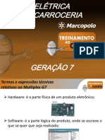 Treinamento Eletricistas G7 Geral Bim