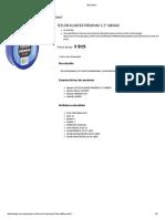 Teflon Klunter Premium 1-2