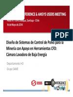 Control de polvo en Mineria Subterranea.pdf