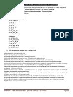 Orientações NFC-e No SEF 2012