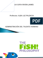The Fish Presentacion