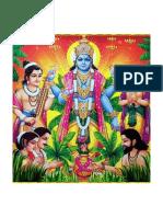 Jai Bhagwan Satyanarayan