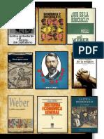 Universidad Nacional de Juliaca Max Weber Monografia