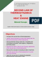 Steam Power Plant_Part 1.1 HeatEngine_2nd Law
