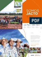 Campo - Año 17 - Numero 202 - Abril 2018 - Paraguay - Portalguarani