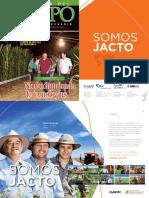 Campo - Año 17 - Numero 201 - Marzo 2018 - Paraguay - Portalguarani