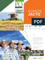 Campo - Año 17 - Numero 200 - Febrero 2018 - Paraguay - Portalguarani