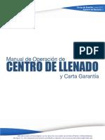 Manual Operacion Purificadora