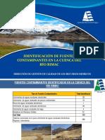 3. identificación de fuentes contaminantes en la cuenca del río rimac.pdf