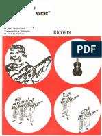 NARVÁEZ, L. - Diferencias sobre 'Guardame las vacas' (Trans. y digit. Azpiazu).pdf
