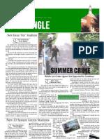 The Quadrangle - Issue 1