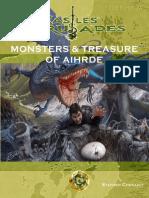 Monsters & Treasure of Aihrde