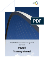 Payroll Training Manual- En V1.0