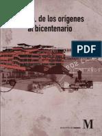 Morón de Los Orígenes Al Bicentenario 2010