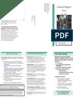 September 2010 Vol. 1 Issue 2