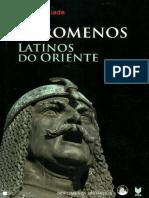 Mircea Eliade - Os Romenos, Latinos Do Oriente (Reformatado)
