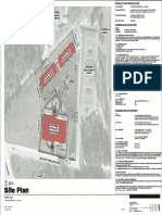Mamele'awt Qweesome & To'o Housing Society Site Plan 755 Old Hope Princeton Way