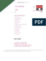 Hexagrama 25-Wu Wang (La Inocencia)