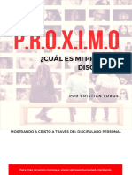 P.R.O.X.I.M.O (Full) Formato Digital