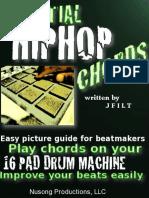 269573143 Essential Hip Hop Chords
