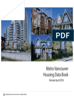 MV Housing Data Book