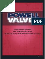 API 602 Forged Steel Valves_Catalog (R1)
