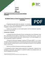 Documento de Apoyo Primaria