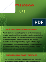 Introduccion a Logica Digital